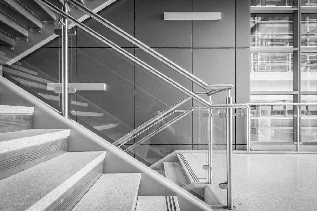 Balustrade and Balcony Suppliers and Installers Association July News